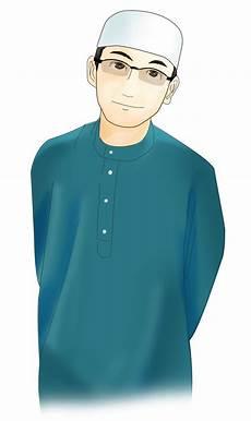Gambar Kartun Muslim Republika Rss