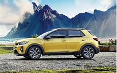 Kia S New Stonic Suv Ready For Prime Time