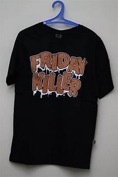 jual t shirt friday killer co kz01 di lapak its now or
