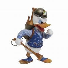disney showcase collection figurine steunk donald duck