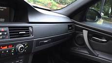 2011 bmw m3 e90 interior and engine