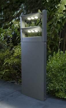 eclairage exterieur led castorama borne ext 233 rieure blooma harrington led luminaire