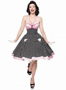 Pin Up 50er - robe rockabilly pin up retro 233 es 50 belsira quot pink white