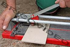 comment couper carrelage conseils des bricoleurs pose parquet couper quart de rond