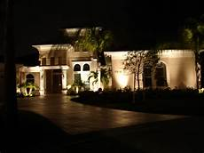 outdoor lighting franchise nitelites of clearwater to