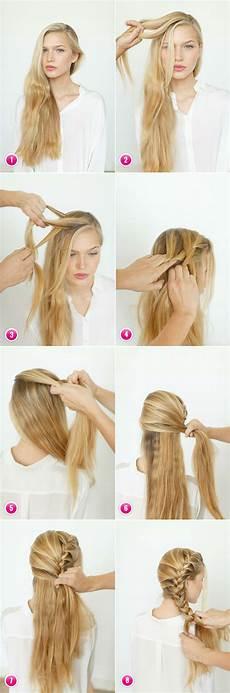creative hairstyles for hair