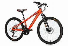 Vtt Enfant Moma Bikes Gtt24 Shimano 7v Orange Alltricks Fr