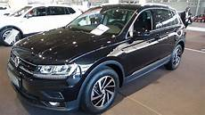 Vw Tiguan Join - 2019 volkswagen tiguan join 1 4 tsi act 150 exterior and