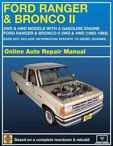 online auto repair manual 1984 ford bronco ii parental controls 1986 ford bronco ii haynes online repair manual select