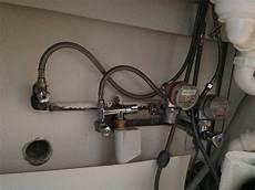 waschmaschine in der k 252 che anschliessen anschlu 223 aber