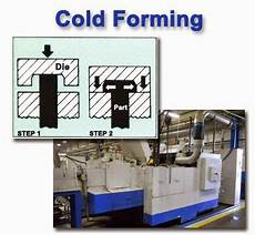 cold forming cold forming and cold heading basics