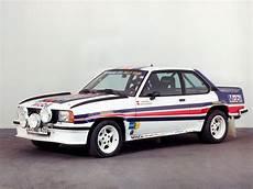 1979 Opel Ascona 400 Rally Version B Race Racing D