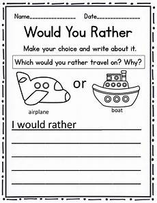 how to explain opinion writing to kinder search