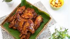 Resep Ayam Bakar Taliwang Jtt Soalan 80