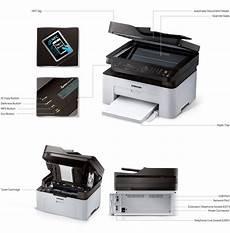 mono laser multifunction printer sl m2070fw samsung