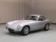 1959 Lotus Elite S 1  Hyman Ltd