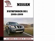 car repair manuals download 2008 nissan pathfinder user handbook nissan pathfinder r51 2008 2009 service manual repair manual pdf do