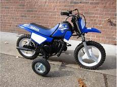 Yamaha Pw50 With Wheels Motorcycles For Sale