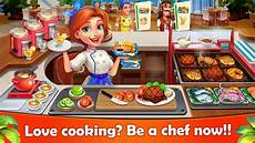 cooking joy super cooking games best cook for android