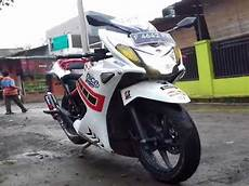 Modifikasi Motor Matic Beat by Terbaru Modifikasi Motor Honda Beat Fi Keren Matic