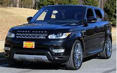 2016 Land Rover Range Rover Sport Hse For Sale 76926 Mcg
