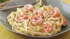 Garlic Shrimp And Pasta Recipe From Betty Crocker
