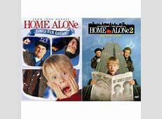 home alone films in series