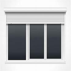 volet porte fenetre pvc porte fen 234 tre pvc 3 vantaux vitrage phonique ou thermique