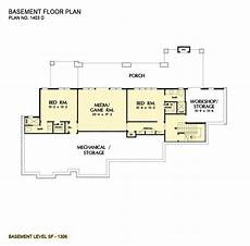 house plans walkout basement hillside basement house plans custom design house plans country