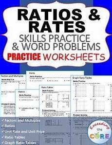 help worksheets 18308 ratios rates homework practice worksheets skills practice word problems word problems
