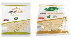 alimenta srl piadine biologiche richiamate per senape non dichiarata