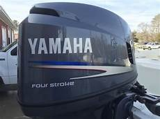 6m6508 used 2009 yamaha f115txr 115hp 4 stroke outboard boat motor 25 quot shaft clean youtube