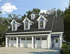 carriage house garage apartment plans plan 36058dk 3 car carriage house plan with 3 dormers in