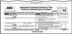 3 12 212 applications for extension of time to file tax returns internal revenue service