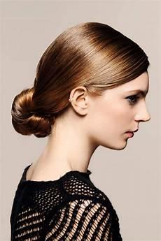 Hairstyles Bun For Hair