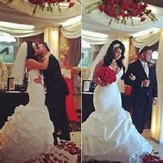 tracy dimarco s jerseylicious wedding soo jerseylicious tan wedding wedding wedding hair