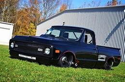 Summers And Sons C10 Race Truck  Ridetech Pinterest Chevy