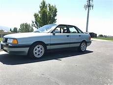 how cars work for dummies 1991 audi 90 navigation system 1991 audi 90 quattro 20v with 23 000 miles german cars for sale blog