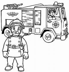 Malvorlagen Feuerwehrmann Sam Feuerwehrmann Sam Ausmalbilder Feen Ausmalbilder