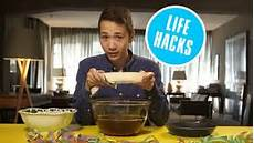 Life Hacks Küche Lifehacks F 252 R Die K 252 Che De