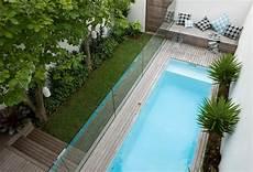 gartengestaltung mit kleinem pool pool f 252 r kleinen garten praktisch und platzsparend gestalten