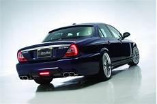 jaguar xj x350 jaguar xj x350 black bison comes in blue autoevolution