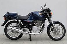 Sold Honda Xbr 500 Motorcycle Auctions Lot Af Shannons