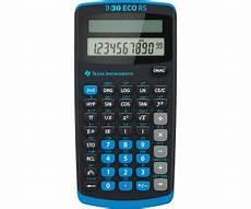 taschenrechner texas instruments ti 30 eco rs instruments ti 30 eco rs ab 10 11 preisvergleich