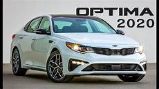 kia optima 2020 interior 2020 kia optima drive exterior interior