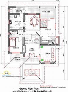 good kerala house plans house plan and elevation 2165 sq ft kerala home design