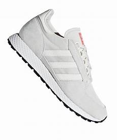 adidas originals forest grove sneaker damen grau