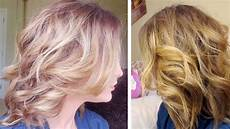how to curl mid length hair