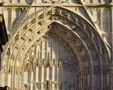 Beauvais Cathedral Of Pilgrim Info