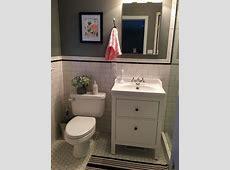 Ikea Bathroom Vanity Ikea Hemnes Bathroom Vanity Bathroom